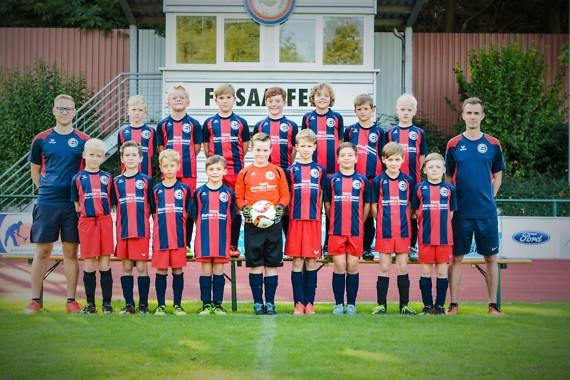 Gelungener Rückrundenauftakt für den FC Saalfeld