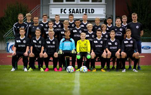 2:1 - Wichtiger Sieg gegen SG SV Elstertal Bad Köstritz